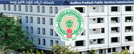APPSC Notification for 504 Degree College Lecturer Posts – Apply @ psc.ap.gov.in